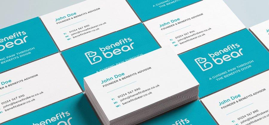 Benefits Bear